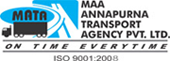 Transport Agency PVT.LTD.